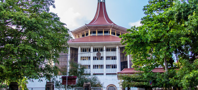 FR petition filed against convening of Parliament