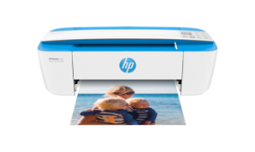 HP DeskJet 3755 Printer Driver Download