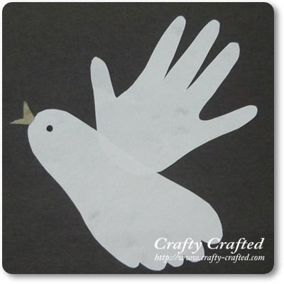 Atividades Sobre A Paz Carimbando Mos E Ps Da Crianada