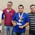Com apoio da Prefeitura, estudantes da EE Nelson Fernandes conquistam prêmios