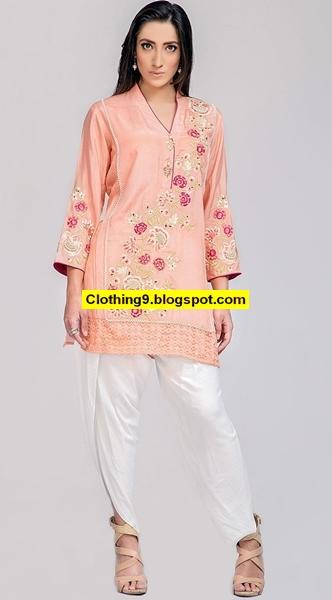 Pakistani Tulip Pants Designs How To Pair Samosa Salwar
