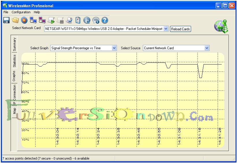 PassMark WirelessMon Pro Latest Full