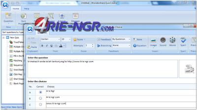 Wondershare QuizCreator 4.5.1.0 Full Version