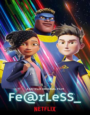 Fearless (2020) Full Movie