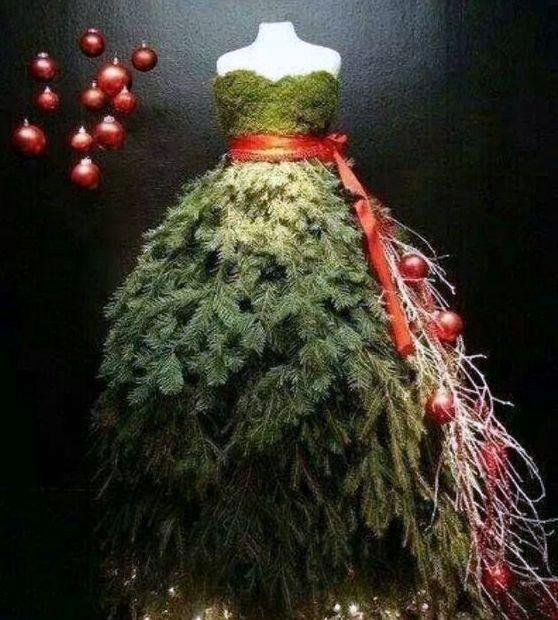 100+ Ιδέες για Χριστουγεννιάτικη Διακόσμηση Καταστημάτων - Επαγγελματικών Χώρων