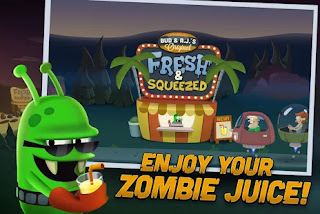 zombie games - apps