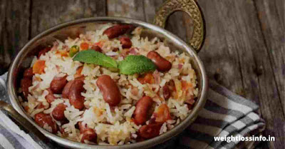 Best Rajma For Weight Loss