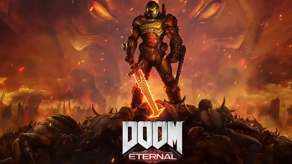 PS5: New Version of the Game Doom Eternal is Already Unanimous!