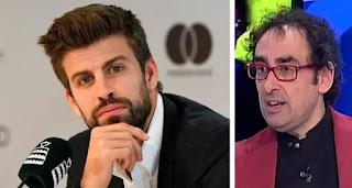 Ex-La Liga official hit back on Pique after referee criticism