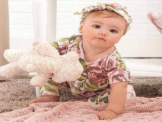 बेबी गर्ल नेम्स हिन्दू मॉडर्न ▷ Baby Girl Names Hindu Modern