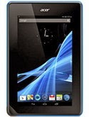 Acer Iconia Tab B1-A71 Specs