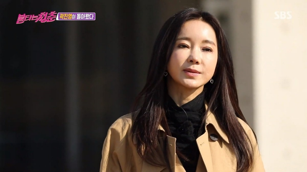 This Veteran Korean Actress was Rushed to The Hospital After Doing a Suicide Attempt