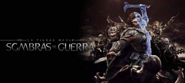 Descargar Middle-earth Shadow of War PC Full español mega google drive.