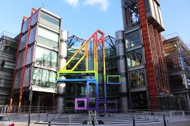 Channel 4 London - Astra Frequency