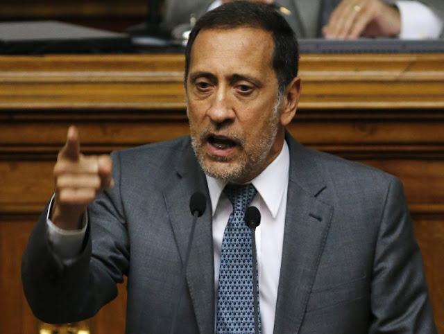 LATINOÁMERICA: Grupo de Lima condenó violación de inmunidad parlamentaria y adelanto de elecciones en AN de Venezuela.