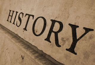 Do you have to know the history of the times of the Bible to understand it?  Thoughts at DTTB.