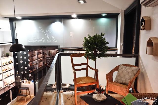 flacons duchesse boutique cosmétique bio Angers