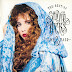 Encarte: Stevie Nicks - Timespace: The Best of Stevie Nicks