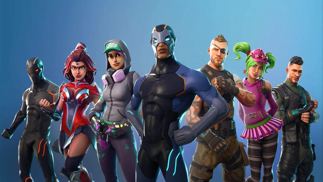 Fortnite Nintendo Switch Release Date Possibly Leaked