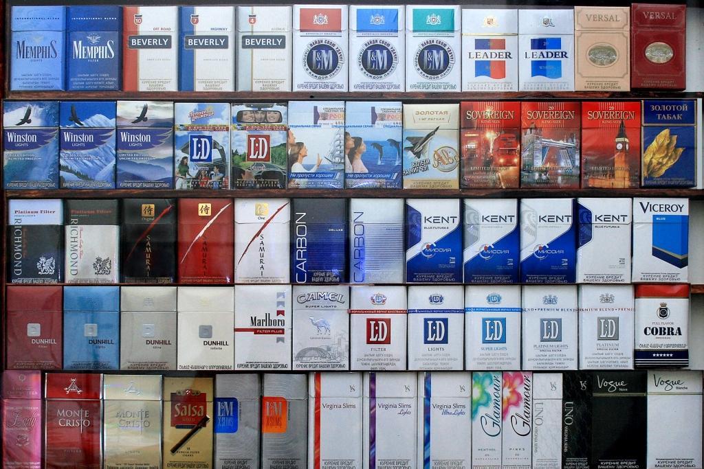 Сигареты state line купить в дешевые сигареты оптом в спб
