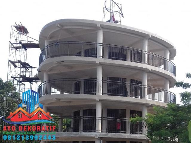 Jasa Cat Dinding Jakarta - Bekasi: Pusat | Timur | Utara | Selatan | Barat