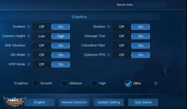 Cara Unlock Setting Grafik Ultra HD di Mobile Legends-2