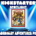 Extraordinary Adventures: Pirates! Kickstarter Spotlight