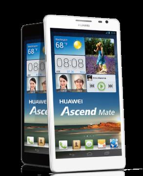 Globe Telecom offers Huawei Ascend Mate at Plan 999