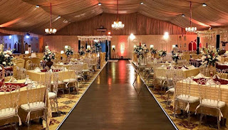 9 billion tax evasion of influential people's wedding halls