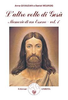 L'Altro Volto Di Gesù Di Anne Givaudan E Daniel Meurois PDF