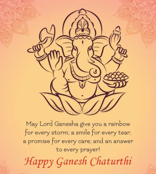 Top 10+ Wishes for Ganesh Chaturthi 2021