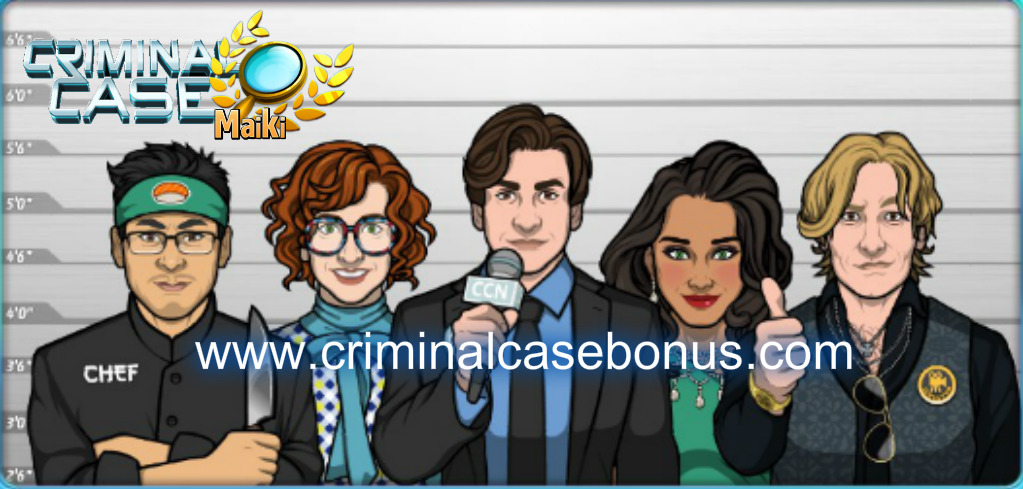 News Criminal Case The Conspiracy Case 09 Suspects