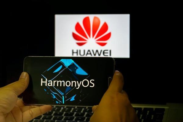 هواوي تكشف عن آخر الأخبار بشأن نظام تشغيلها HarmonyOS