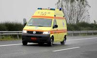 Τροχαίο δυστύχημα στην εθνική οδό Θεσσαλονίκης – Ιερισσού
