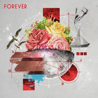 L'Arc~en~Ciel - FOREVER lyrics terjemahan arti lirik kanji romaji indonesia translations Laruku 歌詞 info lagu EDENS ZERO opening theme