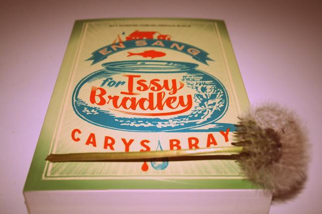 En sang for Issy Bradley af Carys Bray