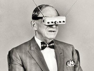 Imagined futures 4: Enhanced vision