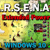 Descargar A.R.S.E.N.A.L. Extended Power PC Gratis para Windows