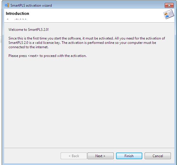Cara Menginstal SmartPLS Versi 2.0 M3 Di Komputer - Blog ...