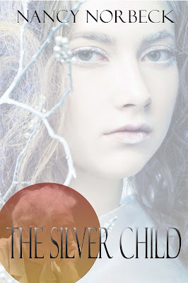 The Silver Child by Nancy Norbeck book cover