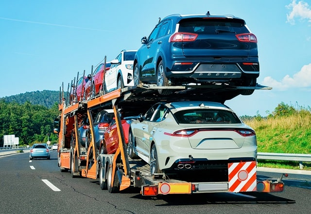 hauling cars how to start car shipping business