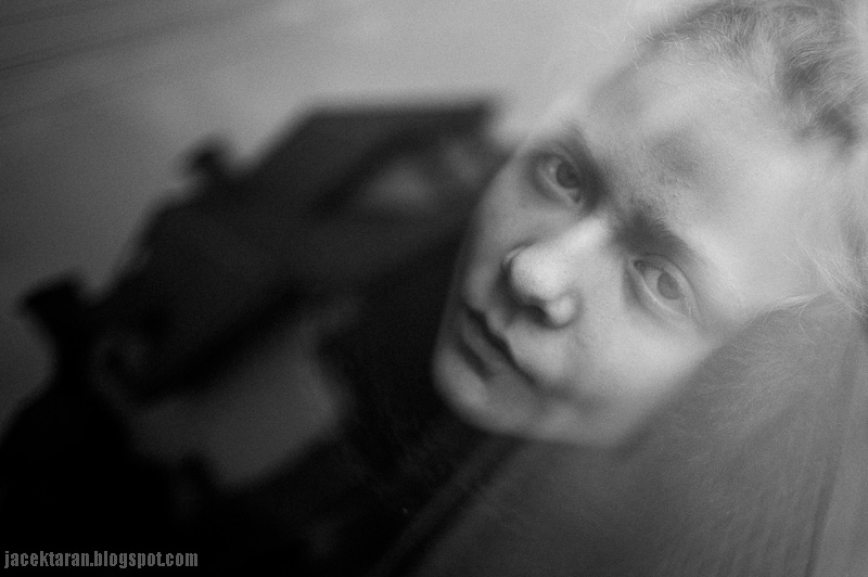 krew, fotografia portretowa, jacek taran, jesien, portret dziecka
