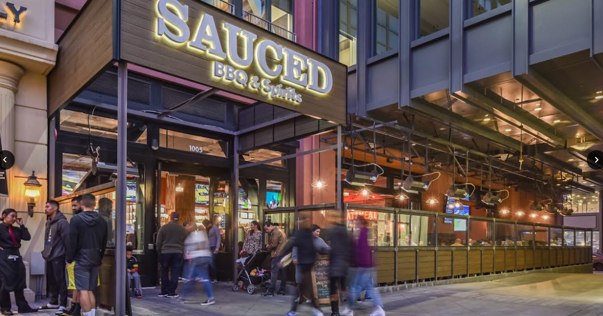 Santana Row Springs Forward with Party-Packed Events and Zesty Restaurant Openings