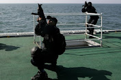 Situasi Laut China Selatan Menegangkan, Malaysia Tembak Mati Nelayan Vietnam