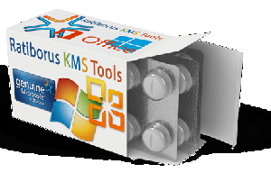 Ratiborus KMS Tools 13.07.2017 Portable Full Version