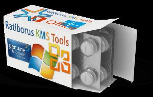 Ratiborus KMS Tools 13.07.2017 Portable Full Version