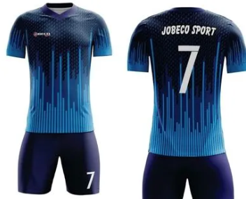 Yuk Intip Langkah Tepat Memulai Bisnis Bikin Jersey Futsal