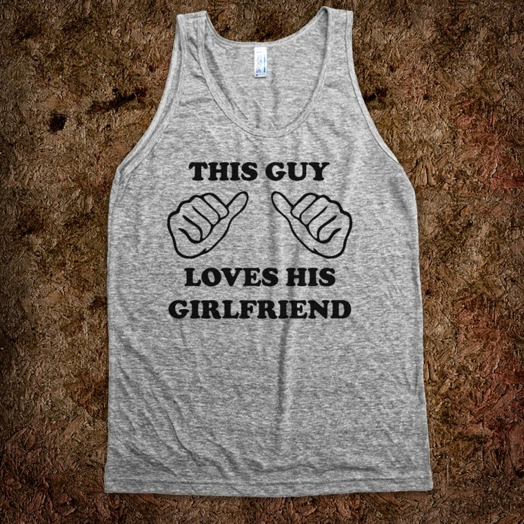 Guy youre dating has a girlfriend