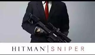 game terpopular hitman sniper