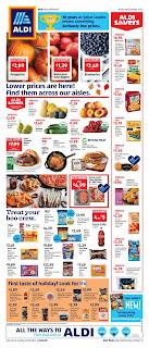 ⭐ Aldi Ad 10/28/20 OR 11/1/20 ⭐ Aldi Weekly Ad October 28 2020
